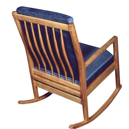 Two Cushion Rocker available 4/1/2018