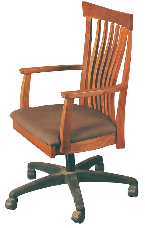 Pacific Desk Chair