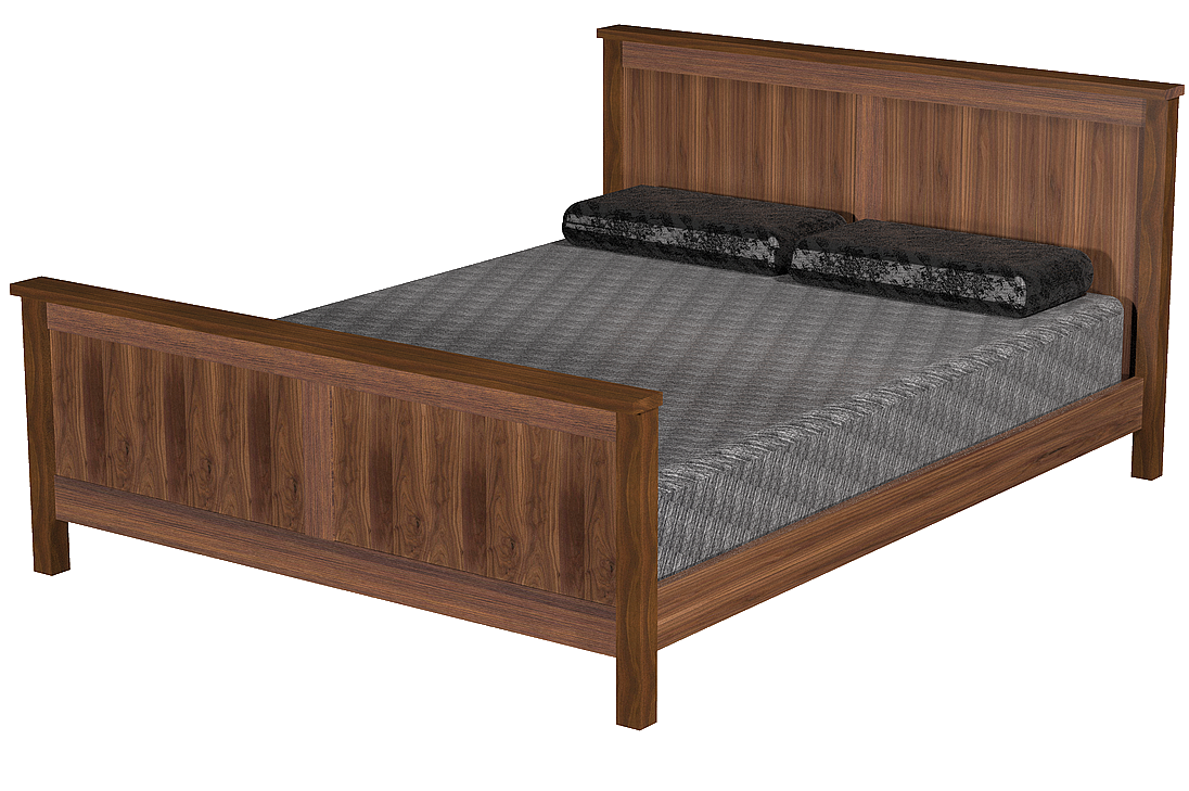 Craftsman bed for Craftsman bed