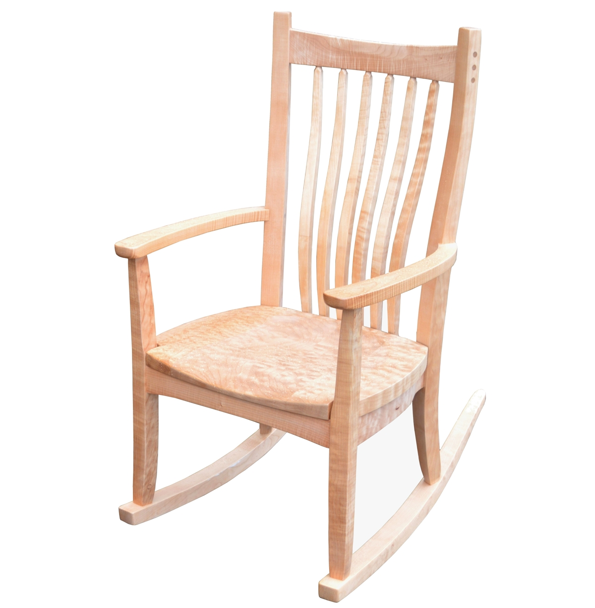 Pacific Rocking Chair Tall Back