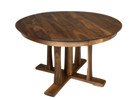 Pacific Pedestal Table