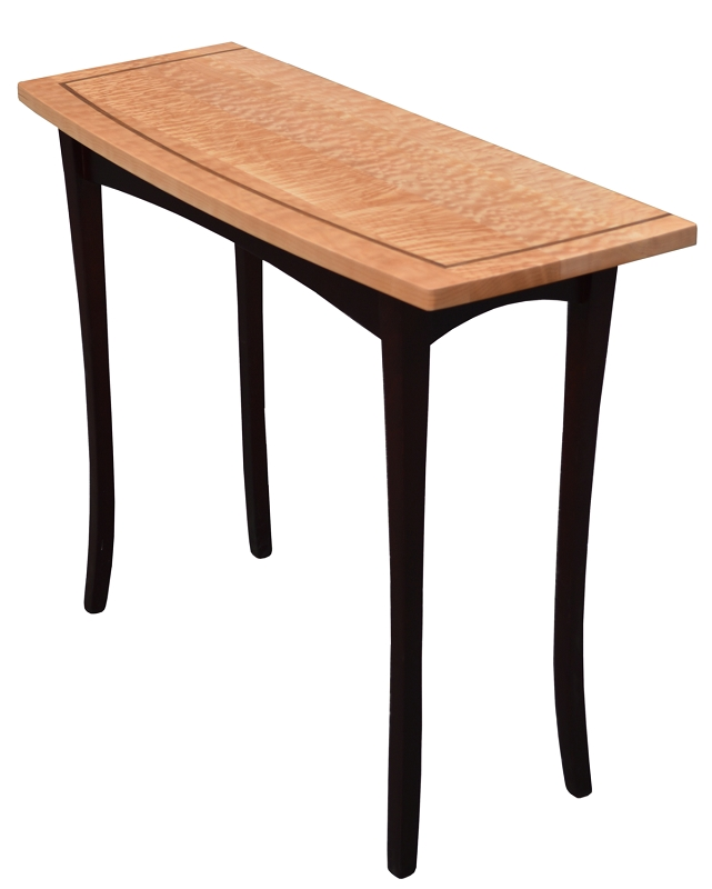 Duo Hall Table