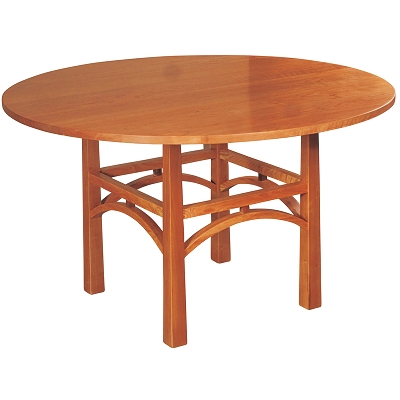 Craftsman Round Table