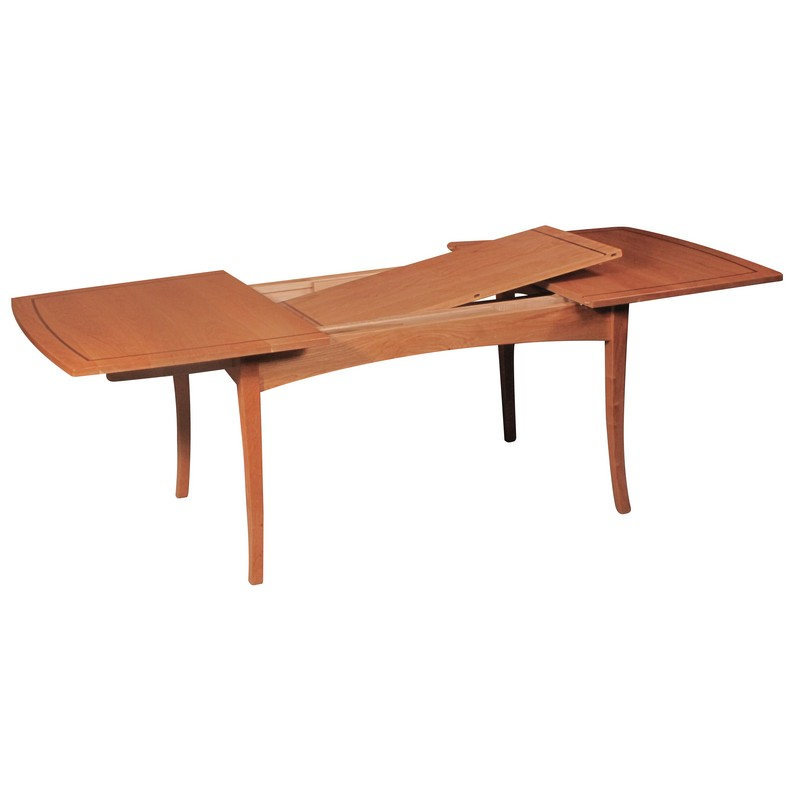 Pacific Cantilever Dining Table
