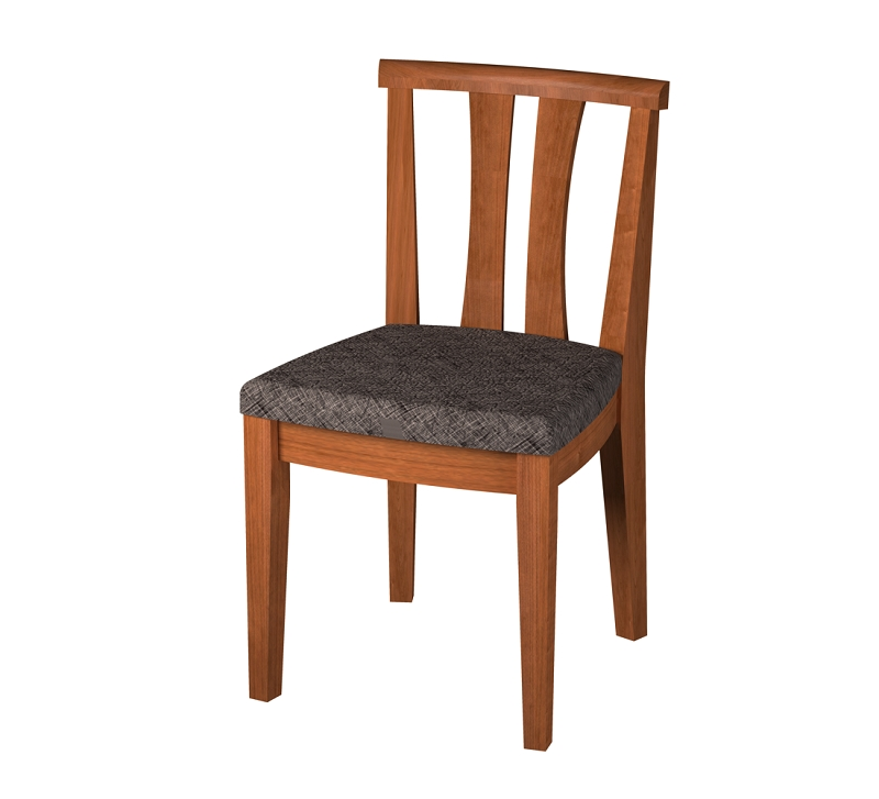 Kyoto Dining Chair-  Low Ht 16