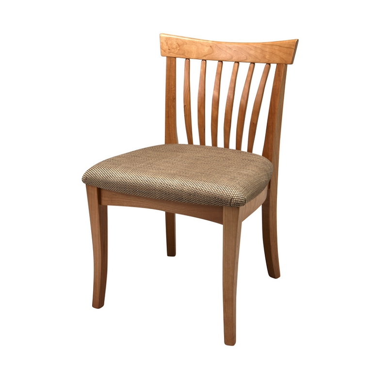 Pacific Low Back 16 Dining Chair