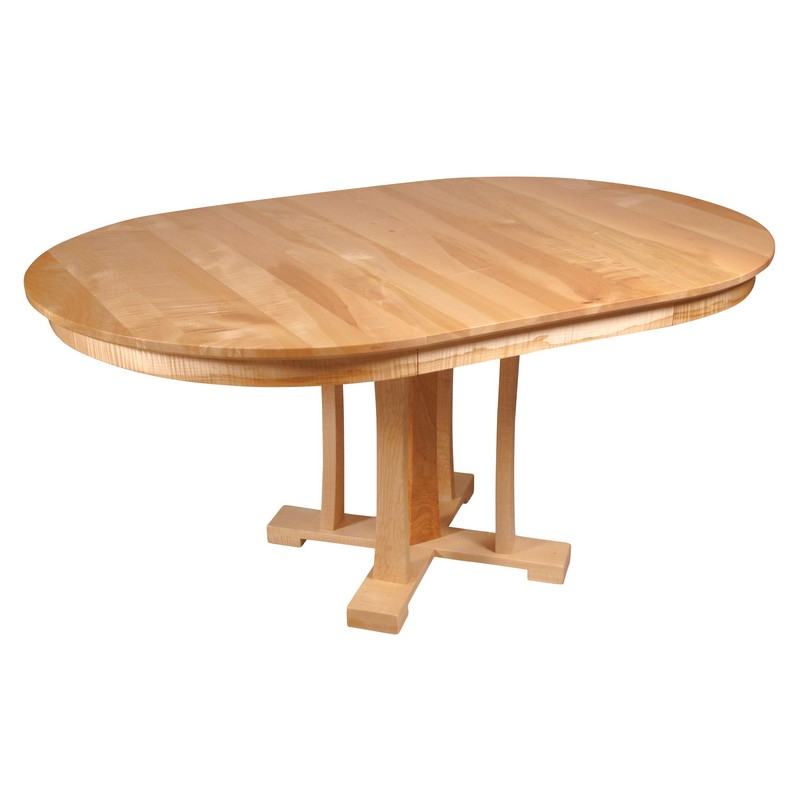 Pacific Pedestal Round Table