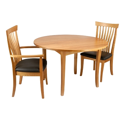 Pacific Round Table