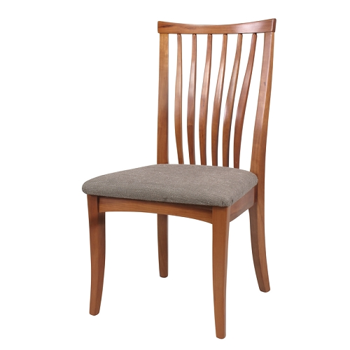 Pacific Thin Crest Dining Chair