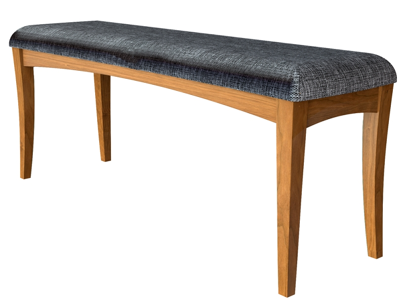 Tidewater Bench Cushion or Wood Seat 24