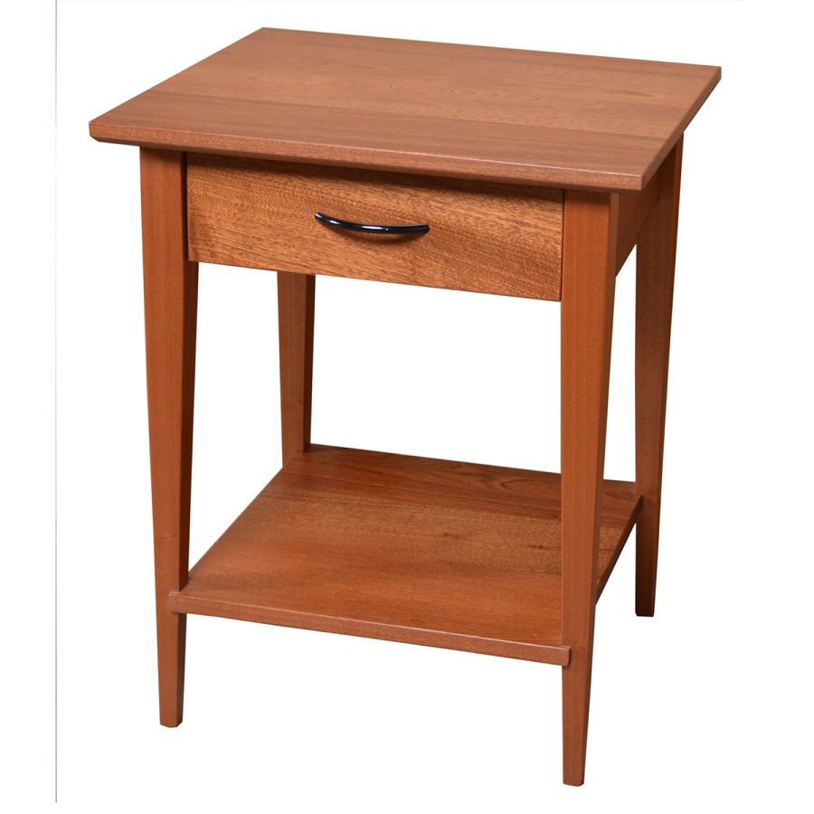 Shaker Modest End Table