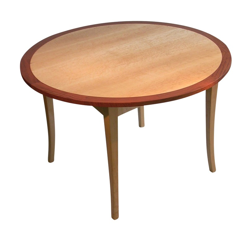 Pacific Banded Extension table 42""