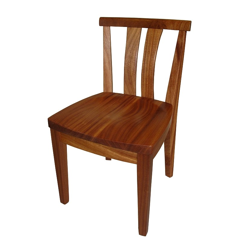 Kyoto Low 16 Dining Chair